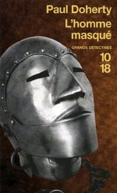 Homme Masque (The Masked Man) (French Edition)