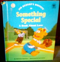 Jim Henson's Muppets : Something Special