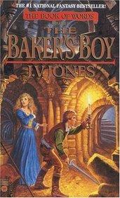 The Baker's Boy (Book of Words, Bk 1)