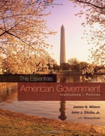 American Government: The Essentials
