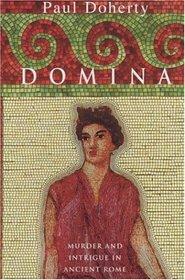 Domina (Ancient Rome, Bk 1)