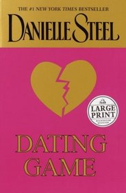 Dating Game (Large Print)