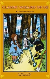 Classic Wizard of Oz