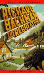 The Regulators (Audio Cassette) (Abridged)