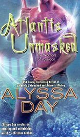 Atlantis Unmasked (Warriors of Poseidon, Bk 4)