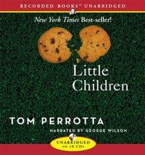 Little Children (Audio CD) (Unabridged)