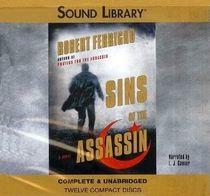Sins of the Assassin (Assassin, Bk 2) (Audio CD) (Unabridged)