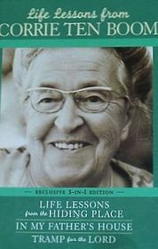 Life Lessons From Corrie Ten Boom