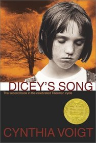 Dicey's Song (Tillerman, Bk 2)