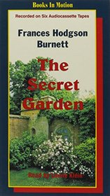 The Secret Garden (Audio Cassette) (Unabridged)