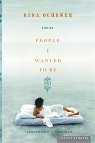 People I Wanted to Be