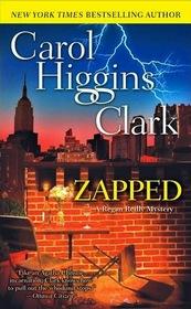 Zapped (Regan Reilly, Bk 11)