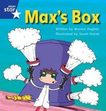 Max's Box: Set 6 (Rigby Star Phonics)