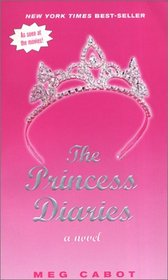 The Princess Diaries (Princess Diaries, Bk 1)
