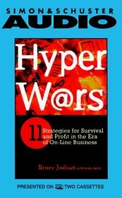 Hyperwars : Eleven Strategies for Survival and Profit in the Era of On-Line Business