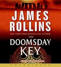 The Doomsday Key (Sigma Force, Bk 6) (Audio CD) (Unabridged)