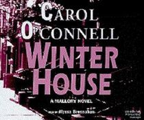 Winter House (Kathleen Mallory, Bk 8) (Audio CD) (Unabridged)