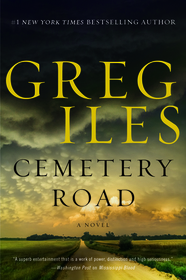 Cemetery Road Intl: A Novel