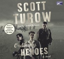 Ordinary Heroes (Audio CD) (Unabridged)