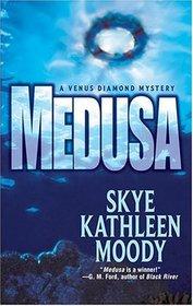 Medusa (Venus Diamond, Bk 6)
