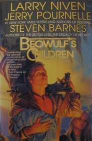 Beowulf's Children (Heorot, Bk 2)