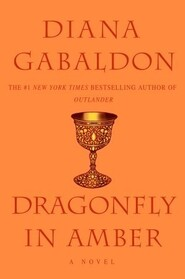 Dragonfly in Amber (Outlander, Bk 2)
