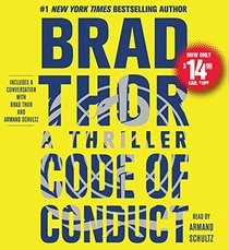 Code of Conduct: A Thriller (Scot Harvath)