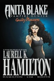 Anita Blake, Vampire Hunter: Guilty Pleasures Volume 2