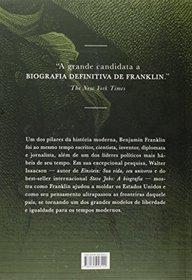 Benjamin Franklin. Uma Vida Americana (Em Portuguese do Brasil)