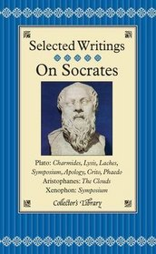 On Socrates (Collector's Library)
