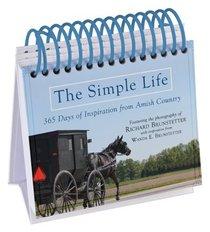 Simple Life Perpetual Calendar:
