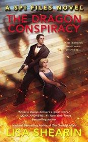 The Dragon Conspiracy (SPI Files, Bk 2)