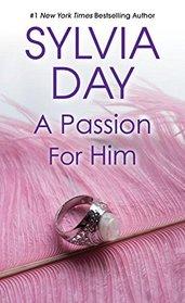 A Passion for Him (Georgian, Bk 3)