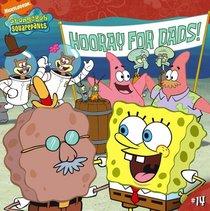 Hooray for Dads! (Spongebob Squarepants (8x8))