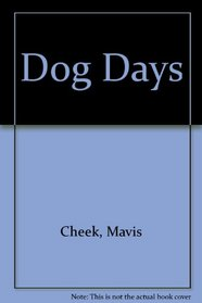 Thorndike Buckinghams - Large Print - Dog Days