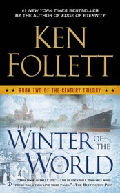 Winter of the World (Century, Bk 2)
