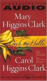 Deck the Halls (Alvirah Meehan, Regan Reilly) (Audio Cassette) (Unabridged)