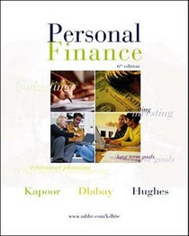 Personal Finance +CD