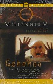 Millennium: Gehenna (Millennium, No 2)
