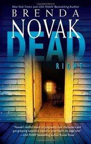 Dead Right (Stillwater, Bk 3)
