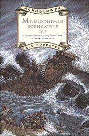 Mr. Midshipman Hornblower (Hornblower, Bk 6)