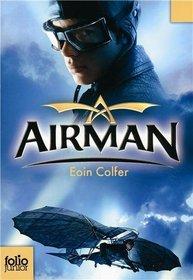 Airman (Folio Junior) (French Edition)