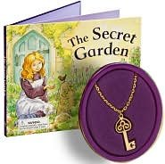The Secret Garden with charm
