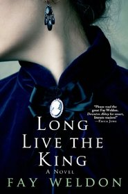 Long Live the King (Love & Inheritance, Bk 2)
