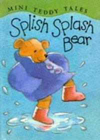 Mini Teddy Tales: Bk. 2