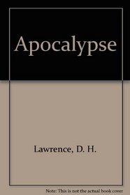 Apocalypse: 2Cambridge Lawrence Edition