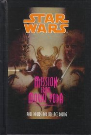Mission from Mount Yoda (Star Wars , Vol 4)