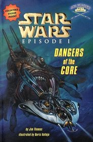 Dangers of the Core (Step into Reading, Step 3)