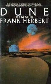 Dune (Dune Chronicles, Bk 1)