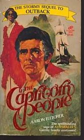 The Capricorn People (Outback, Sequel)